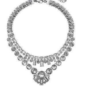 Kate Spade Click of Ice Necklace Party Wedding